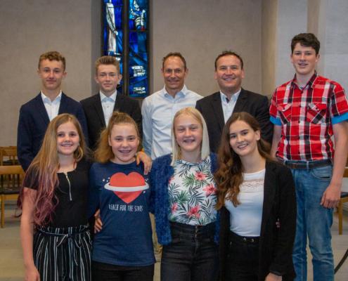 Church Band